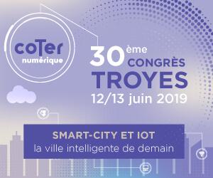 Coter Numérique de Troyes 2019