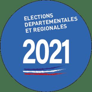 pastille election régionales et départementales